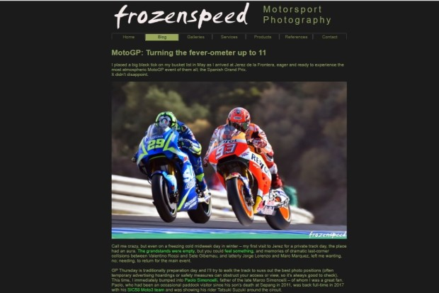 Frozenspeed pic
